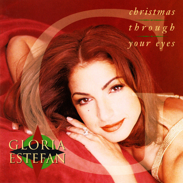 Gloria Estefan - Christmas auld lang syne