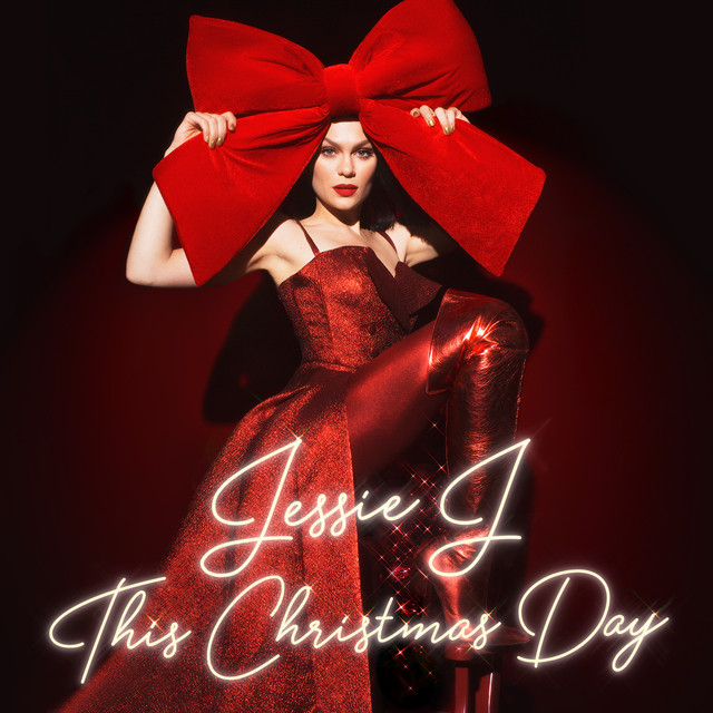 Jessie J feat. Babyface - The Christmas song