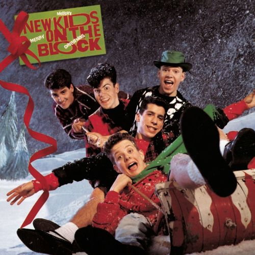 New Kids On The Block - This one's for the children