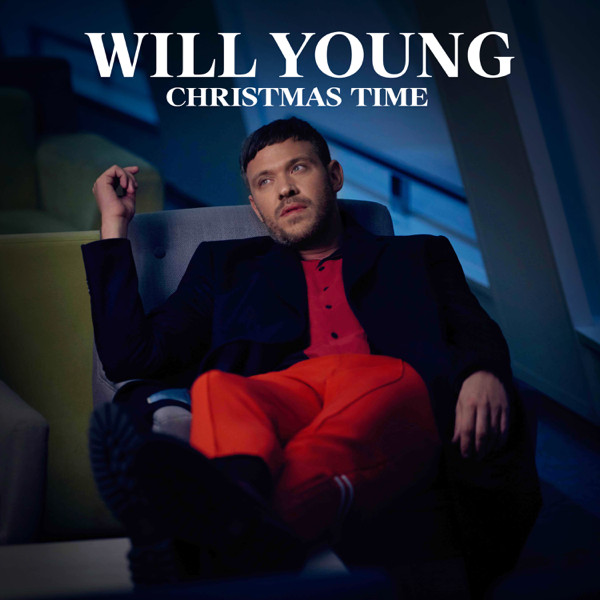 Will Young - Christmas time
