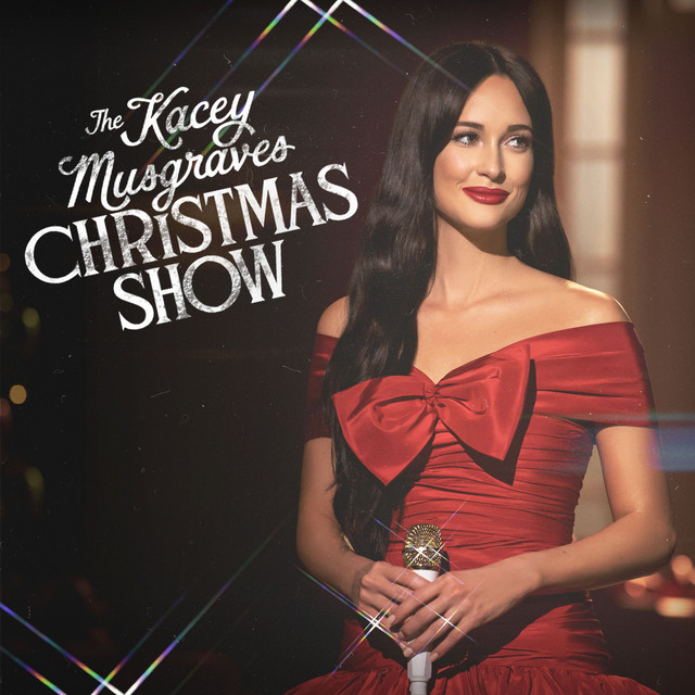 Kacey Musgraves - Christmas makes me cry