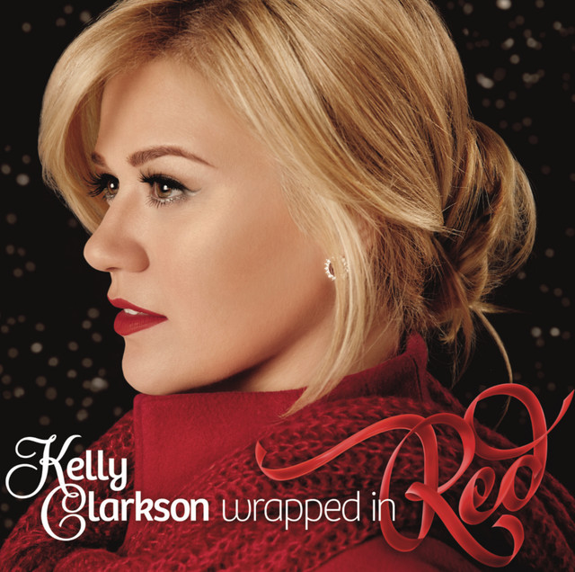 Kelly Clarkson - Please come home for Christmas ~ bells will be ringing