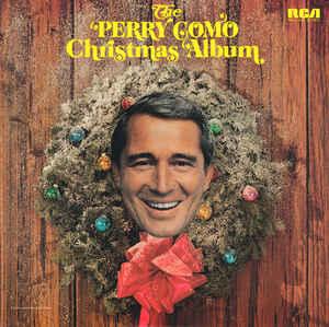 Perry Como - Do you hear what I hear