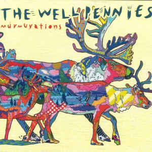 The Well Pennies - December