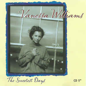 Vanessa Williams - Have yourself a merry little Christmas