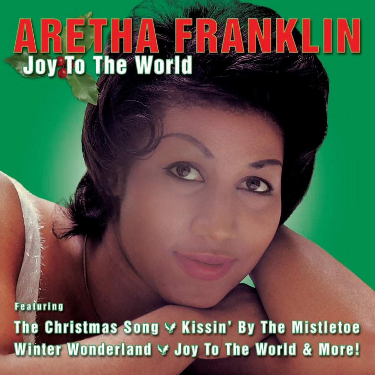 Aretha Franklin - Joy to the world