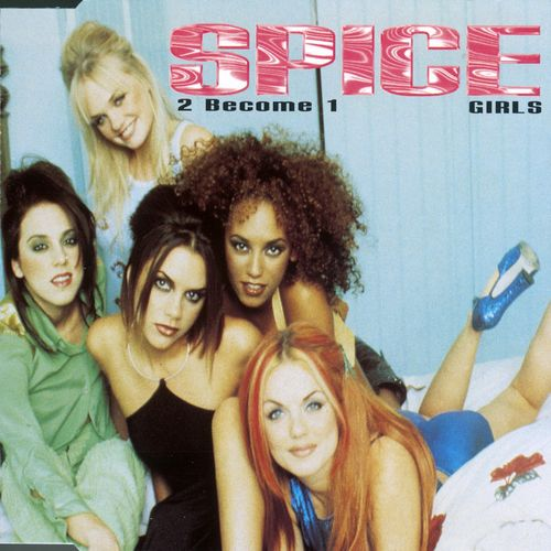 Spice Girls - Sleigh ride