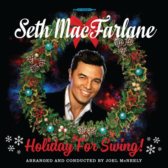 Seth MacFarlane - I'll be home for Christmas