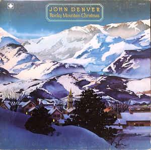 John Denver - What child is this