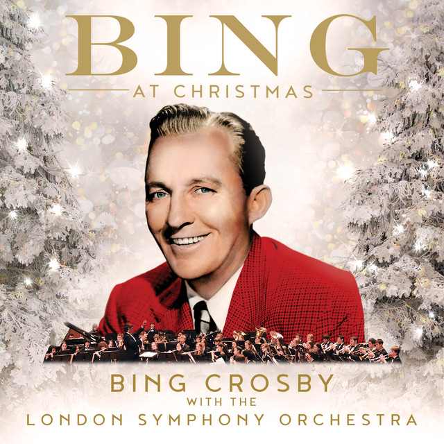 Bing Crosby - What child is this the holly and the ivy