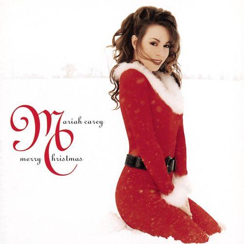 Mariah Carey - Hark! The herald Angels sing ~ Gloria ~ in excelsis deo