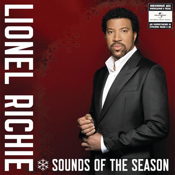 Lionel Richie - O come all ye faithful