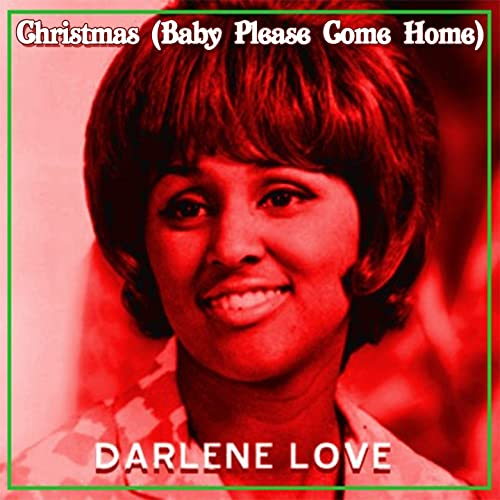 Darlene Love - Christmas ~ baby please come home