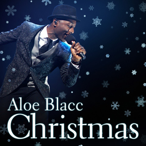 Aloe Blacc - Have yourself a merry little Christmas