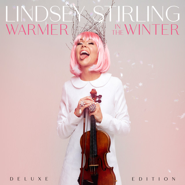 Lindsey Stirling - Main title from Home Alone ~ Somewhere in my memory