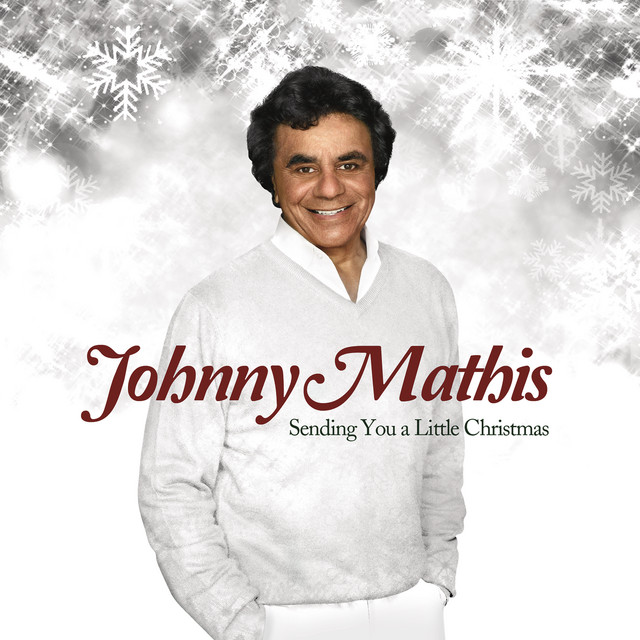 Johnny Mathis - The Christmas song ~ chestnuts roasting on an open fire