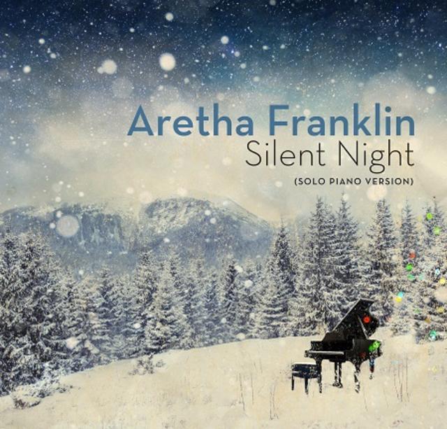 Aretha Franklin - Silent night