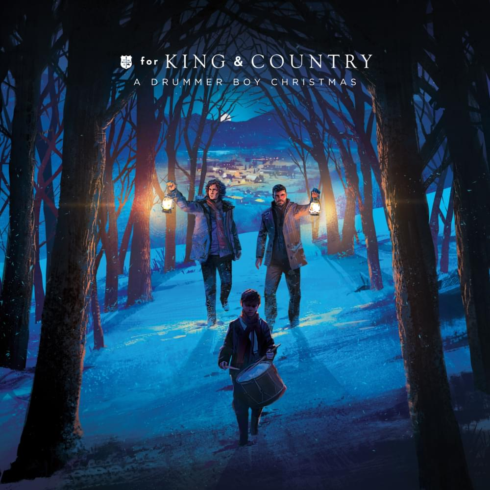 For King And Country - Heavenly hosts