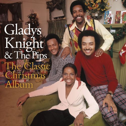 Gladys Knight & The Pips - Jingle bells