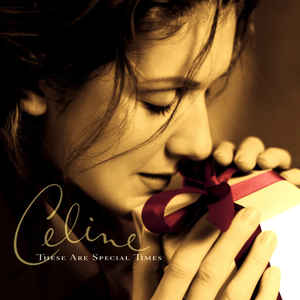 Céline Dion - Don't save it all for Christmas day