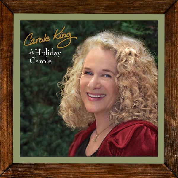 Carole King - Do you hear what I hear