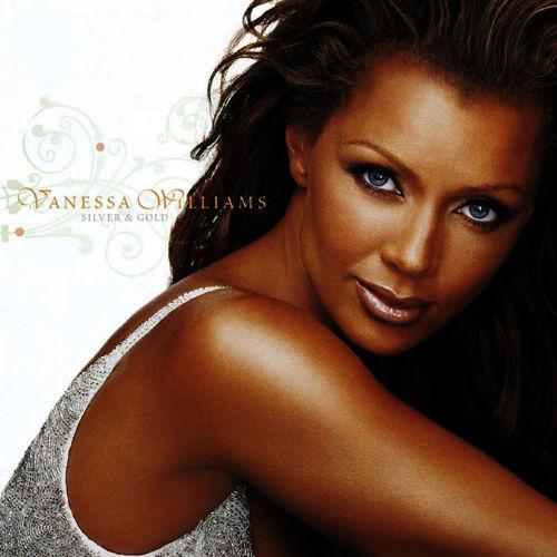Vanessa Williams - Merry Christmas, darling