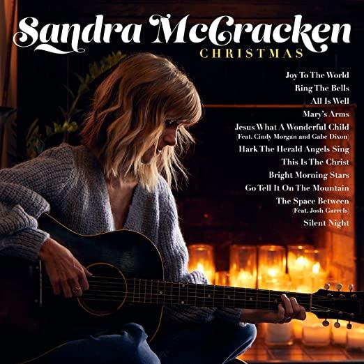 Sandra McCracken - Hark the herald angels sing