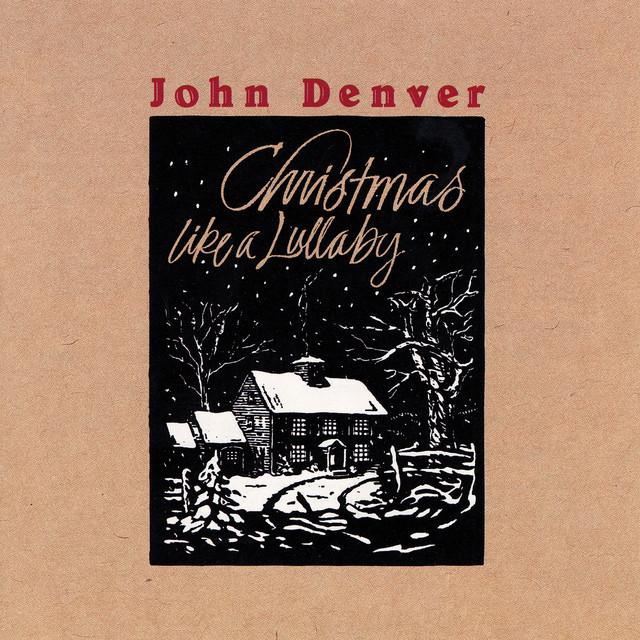 John Denver - Mary's little boy child