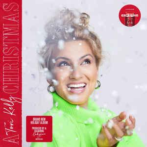Tori Kelly - Joy to the world ~ joyful, joyful