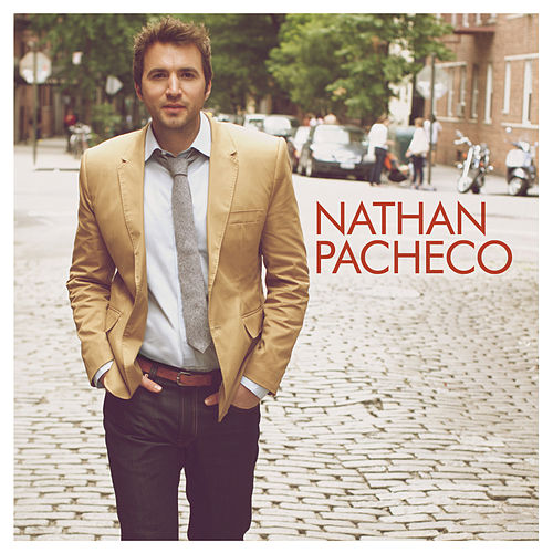 Nathan Pacheco - What child is this