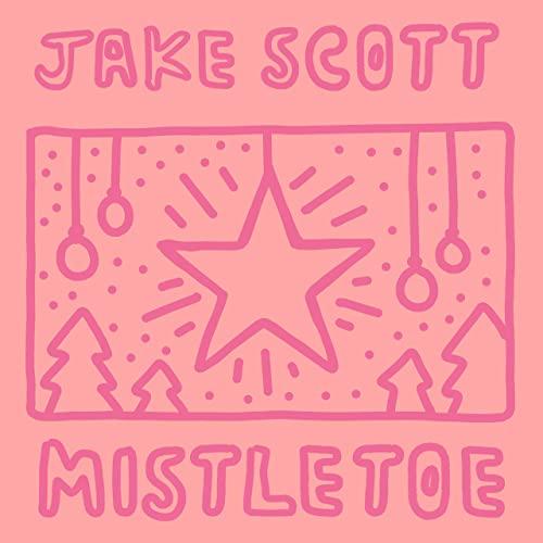 Jake Scott - Mistletoe