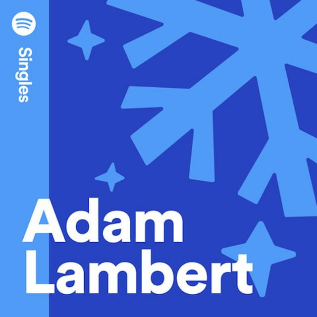 Adam Lambert - Please come home for Christmas