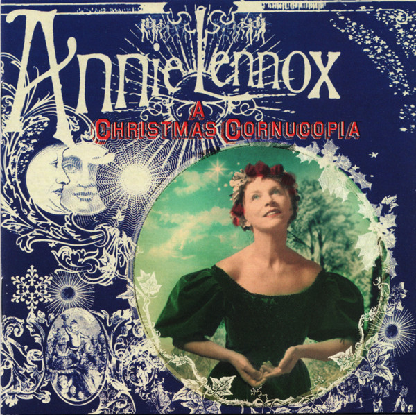 Annie Lennox - Angels from the realms of glory