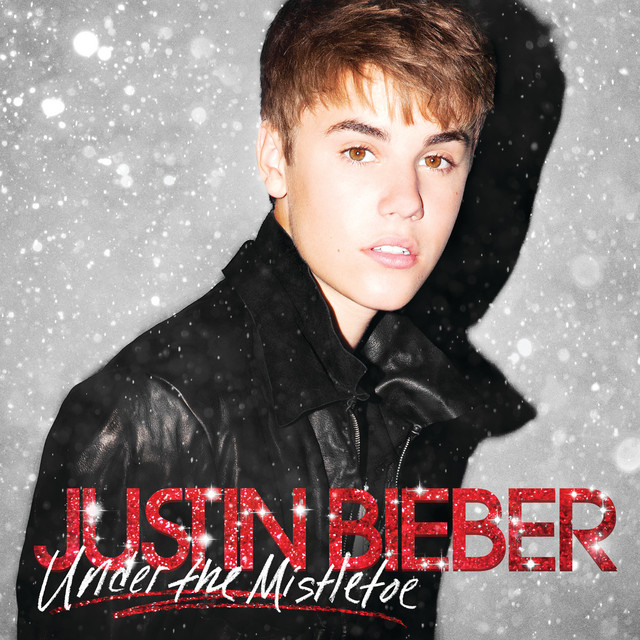 Justin Bieber - The Christmas song ~ chestnuts roasting on an open fire