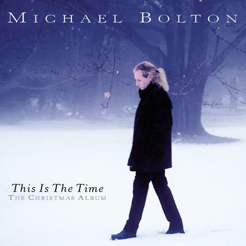 Michael Bolton - This is the time