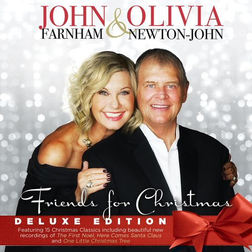 John Farnham - The first Noel