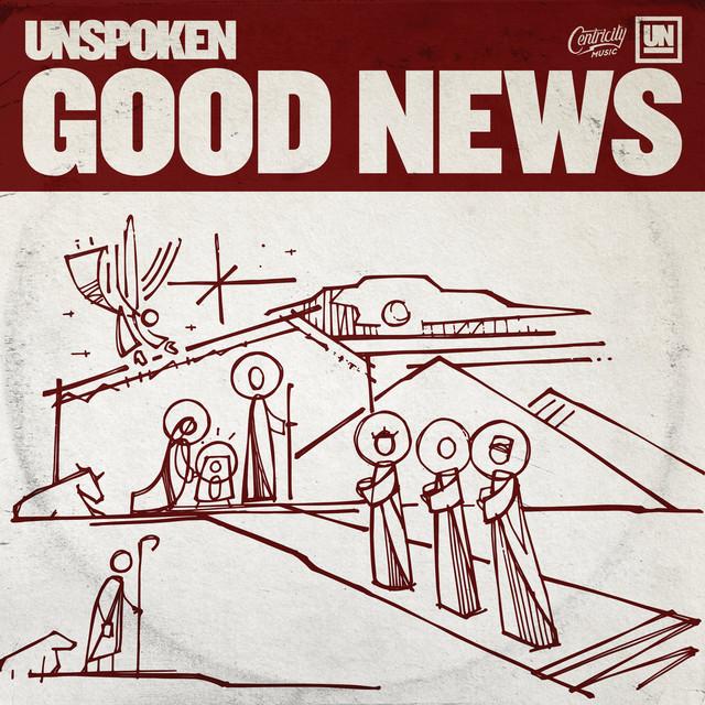Unspoken - Good news