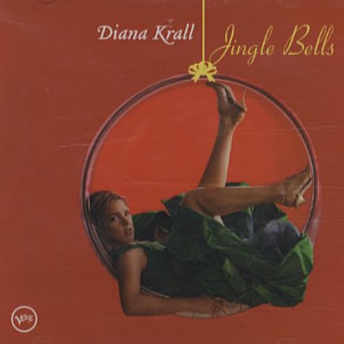 Diana Krall - Jingle bells