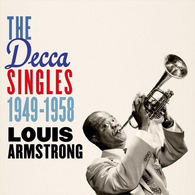 Louis Armstrong - Winter wonderland