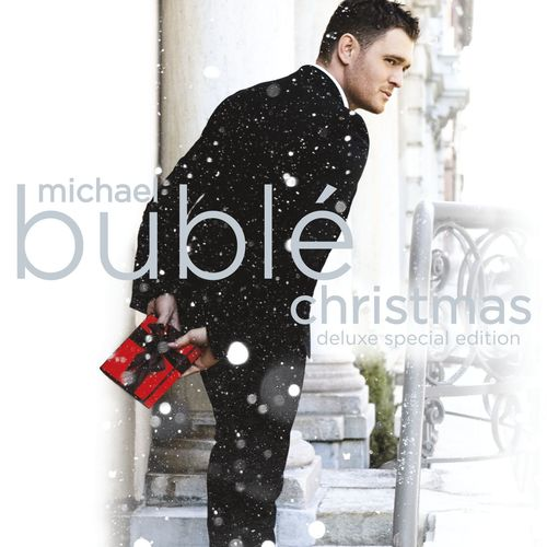 Michael Bublé feat. The Puppini Sisters - Jingle bells