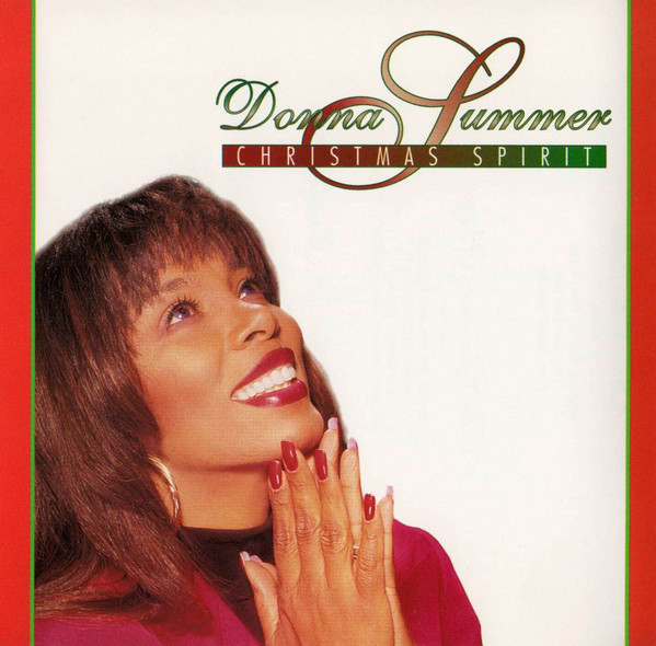 Donna Summer - I'll be home for Christmas
