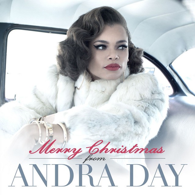 Andra Day - Carol of the bells