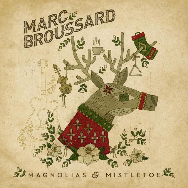 Marc Broussard - O come, o come Emmanuel