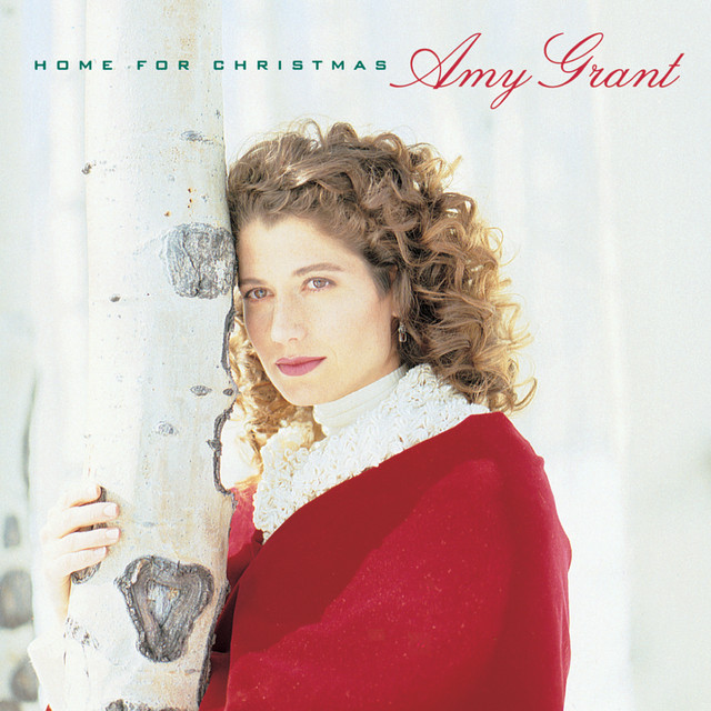Amy Grant - Breath of Heaven ~ Mary's song