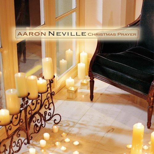 Aaron Neville - Christmas prayer