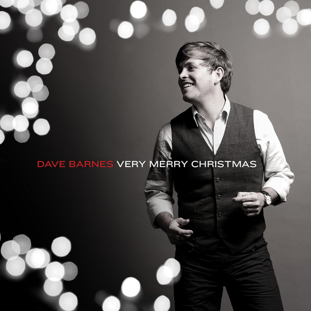 Dave Barnes - I'll be home for Christmas
