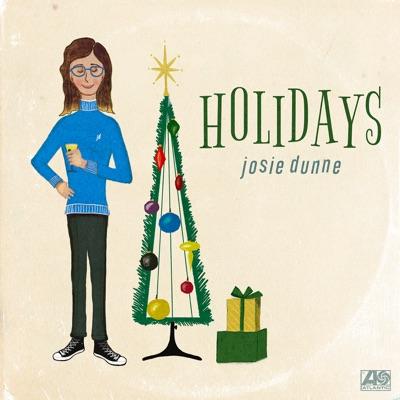 Josie Dunne - Holidays