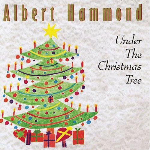 Albert Hammond - Under the Christmas tree