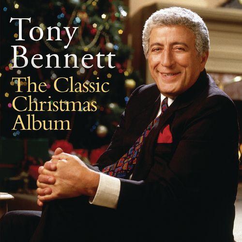 Tony Bennett - White Christmas