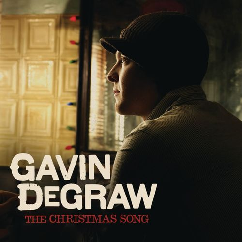Gavin DeGraw - The Christmas song
